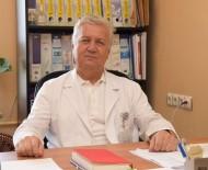 RADYOTERAPİ - Prof. Dr. Özcan Bör'ün 'Uluslararası Çocukluk Çağı Kanser Günü' Mesajı