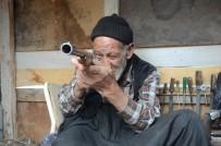 RAMAZAN DEDE - Ramazan Dede, Türk Ordusu İçin Yerli Silah Yapmaya Gönüllü