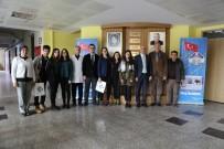 Rektör Yılmaz'dan Öğrencilere Kariyer Planlama Konulu Seminer