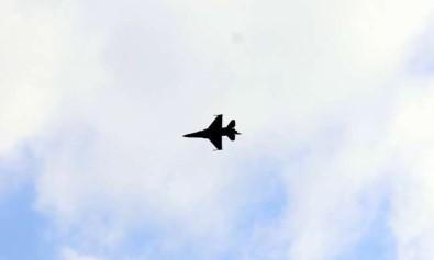 Rus uçakları hastaneyi bombaladı