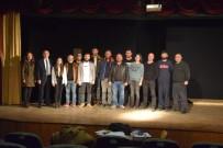 SADRİ ALIŞIK - Sadri Alışık Tiyatro Ve Sinema Oyuncu Ödülleri 'Jüri Özel' Ödülüne Bulancak Sanat Tiyatrosu Layık Görüldü