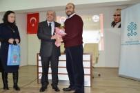 İMAM HATİP - Şair Akkanat'tan 'Darbeye Direnen Şiirler' Antolojisi