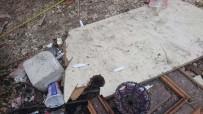 SAĞLIK RAPORU - Sakarya'da Uyuşturucu Operasyonu Açıklaması 11 Tutuklama