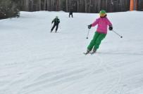 Sarıkamış Cıbıltepe Kayak Mekezi Kayakseverleri Ağırlıyor