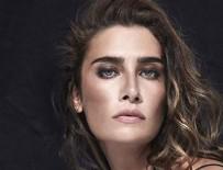 ŞARKICI - Ünlü şarkıcı Sıla trafik kazası geçirdi