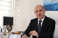 SASKİ Genel Müdürü Keleş, Projeler Hakkında Bilgi Verdi