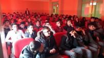 Sorgun'da 'Sosyal Medya Okuryazarlığı' Eğitim Semineri Verildi