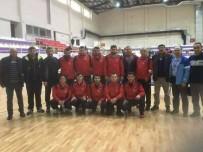 GÜREŞ - Sungurlu Belediyespor Güreş Takımı 2. Lige Yükseldi