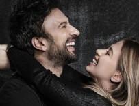 ŞARKICI - Tarkan'dan 'Sevgililer Günü' paylaşımı!