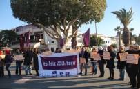 FIGAN - 'Tek Taşını Al, Kafana Çal' Eylemi