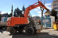 Toplu ATM'ler Şelaleli Park Alanına Yerleştirildi