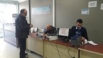 ŞEHİR İÇİ - Turgutlu'da Da Manisa Kart Dönemi Başlıyor