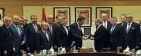 ÜRDÜN - Türk İş Dünyası Ürdün'de Yatırım Fırsatı Arıyor