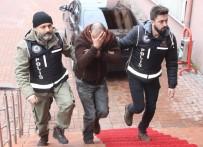 Uyuşturucu İle Yakalanan Torbacı Tutuklandı