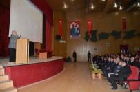 EYLEM PLANI - Vali Şentürk, Muhtarları Bilgilendirme Toplantısına Katıldı