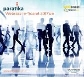 E-TİCARET - Webrazzi E-Ticaret 2017 Kapılarını Açıyor