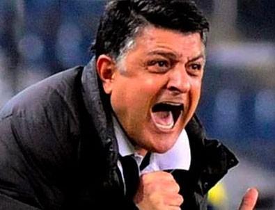 Yılmaz Vural: Galatasaray beni alırsa pişman olmaz