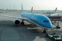 HAVA SAHASI - Yolcu Kalp Krizi Geçirdi, Uçak İstanbul'a Acil İndi