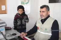 11 Yaşındaki Suriyeli Mültecilerin Dili Oldu