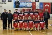 1308 Osmaneli Belediye Spor Voleybol Takımı Bölgesel Lig'de