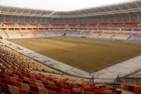 TÜRKIYE FUTBOL FEDERASYONU - 2024 Avrupa Şampiyonası Adaylık Başvurusu İçin Gösterilen 10 Stat Arasında Malatya Yer Almadı