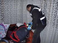 60 Bin Liralık Ziynet Eşyası Çalan 2 Kişi Tutuklandı