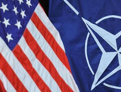 ABD'nin NATO'ya harcama uyarısı