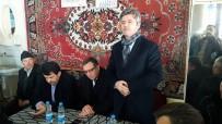 RAMAZAN GÜL - Acıgöl Esnaf Ve Sanatkârlar Kredi Kefalet Kooperatifi Genel Kurul Toplantısı Gerçekleştirildi