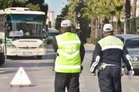 TOPLU TAŞIMA - Adana'da Daha Güvenli Yolculuk Denetimi