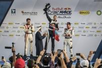 YARIŞ - Air Race'de Sezon Sürpriz Zaferle Açıldı
