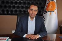 AK Parti'de Referandum Çalışmaları Devam Ediyor