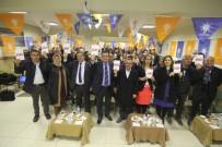 TAŞKıRAN - AK Parti Menderes, Referandum Startını Verdi