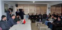 AK Parti Salihli Danışma Meclisi Toplandı
