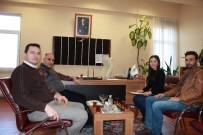 Akçakoca'da 3. Açık Kapı Günü Gerçekleştirildi