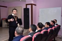 AKSARAY BELEDİYESİ - Aksaray Belediyesinde Müdürlere Yönetim Becerileri Eğitimi