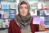 Aksaray'da Eczaneler Artık Reçetesiz İlaç Vermiyor