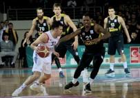 BROWN - Anadolu Efes yarı finalde