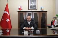KONUT PROJESİ - ANTMUTDER Başkanı Karataş, 'Site İçi Evler' İçin Uyarılarda Bulundu