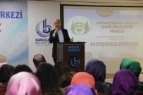 İSKILIPLI ATıF HOCA - Araştırmacı - Yazar Mehmet Sılay Açıklaması 'Mehmet Akif Yurtdışına Çıkmasaydı Asılırdı'