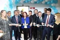 TETKİK HAKİMİ - Aydın'da 'Medya İletişim' Ve  'Arabuluculuk' Büroları Hizmete Açıldı