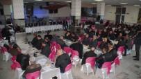 TRAFİK GÜVENLİĞİ - Aydın'da Trafik Güvenliği Bilgilendirme Toplantısı Yapıldı