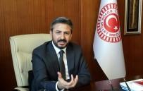 AHMET AYDIN - Aydın'dan Lammert'in Açıklamalarına Tepki