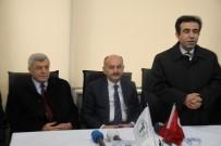 Bakan Müezzinoğlu'ndan Batı Trakya Türklerine GSS Müjdesi