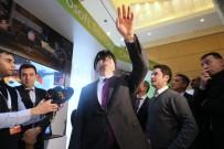 BİLİM SANAYİ VE TEKNOLOJİ BAKANI - Bakan Özlü, Microsoft Ankara Zirvesi'nde