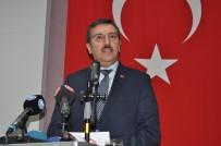 GEZİ PARKI - Bakan Tüfenkci, Devrim Otomobilinin Yapımındaki 'Hayır'cıları Örnek Gösterdi