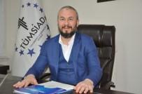 DÖVIZ KURU - Balıkesir TÜMSİAD'tan Referandum Açıklaması
