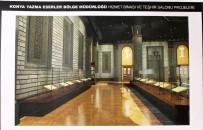 Baloğlu'ndan Konya Yazma Eserler Bölge Kütüphanesi Müjdesi