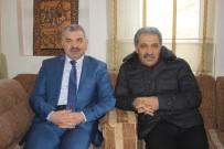 KAYSERISPOR - Başkan Çelik'ten Kayserispor'a Ziyaret