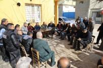 YÜREĞIR BELEDIYE BAŞKANı - Başkan Çelikcan Açıklaması 'Siyasi İstikrar Ve Güçlü Yönetim İçin 'Evet' Demeliyiz'
