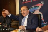 Başkan Gümrükçüoğlu'nun 'İmar' Tepkisi